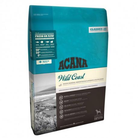 Acana Classics Wild Coast 11,4 kg Acana - 1