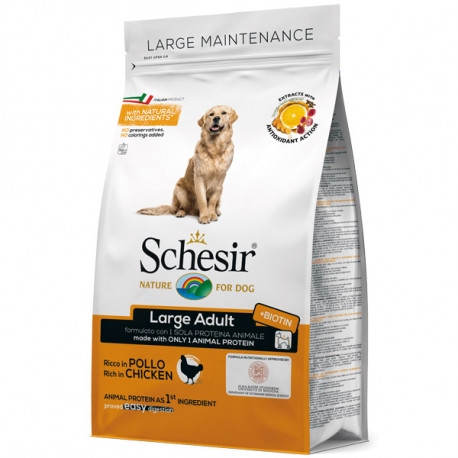 copy of Schesir Adult Medium - Kuracie s ryžou 3kg Agras Delic - 2