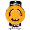 Kiwi Walker Frisbee Mini - oranžová 16cm Kiwi Walker - 1