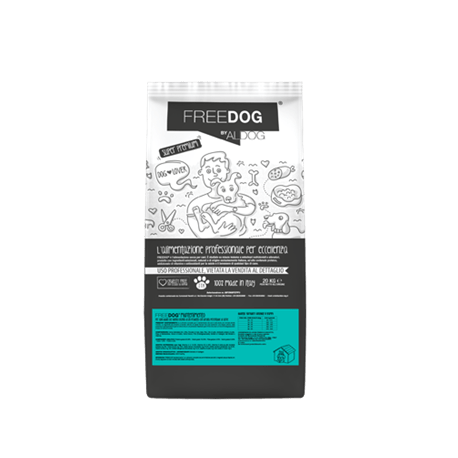Freedog Mantenimento Medium 20kg  - 1