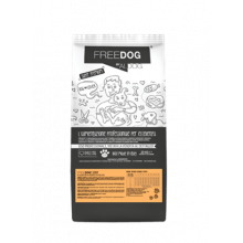 Freedog Junior Medium 20kg Eurocereali Pesenti s.r.l. - 1