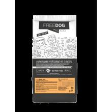 Freedog Junior Medium 20kg Eurocereali Pesenti s.r.l. - 1