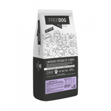 Freedog Adult Mini - Pork and Rice 20kg Eurocereali Pesenti s.r.l. - 1