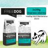 Freedog Maintenance Medium 20kg Eurocereali Pesenti s.r.l. - 2