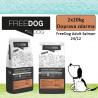 Freedog Rich in Salmon Medium 20kg Eurocereali Pesenti s.r.l. - 2
