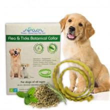 Arava Antiparazitný bylinný obojok pre psov 62cm Arava - 1