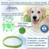 Arava Antiparazitný bylinný obojok pre psov 62cm Arava - 3