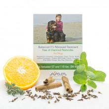 Arava Bylinné antiparazitné pipety pre psov 26-50kg 4x8ml Arava - 1
