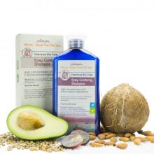 Arava Bylinný šampón na ľahké rozčesávanie 400ml Arava - 1