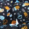 Vankúš pre zvieratá veľ. S Nobleza Dog Pattern - 100x70cm Nobleza - 5