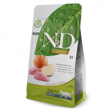 copy of Farmina N&D Cat Prime Adult Chicken & Pomegranate 300g Farmina N&D - 1