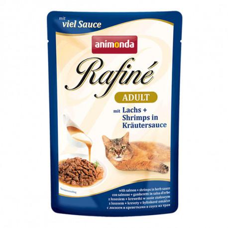 copy of Rafiné Soupé - Hydina v krémovej omáčke 100g Animonda - 1