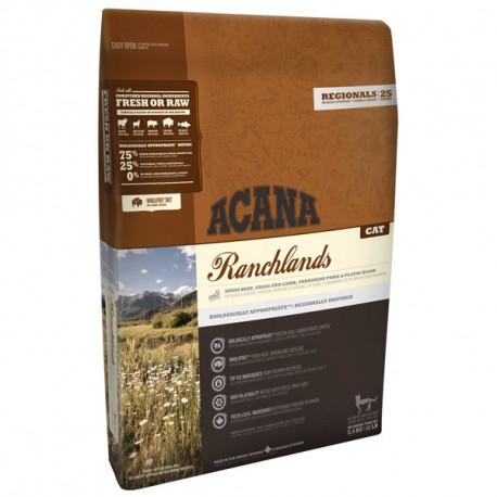 Acana Cat Ranchlands Regionals 1,8kg Acana - 1