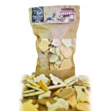 Fresh Farm Biscuit - Zvieratká mix chutí 190g Ani - pet - 1