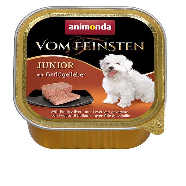 Vom Feinsten Junior - hydinové pečienky Animonda - 1