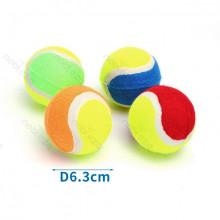 Gumená lopta pre psa Tennis - 6,3cm Nobleza - 1