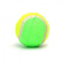 Gumená lopta pre psa Tennis - 6,3cm Nobleza - 2