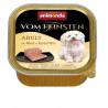 Vom Feinsten Adult - Hovädzie a zemiaky 150g Animonda - 1