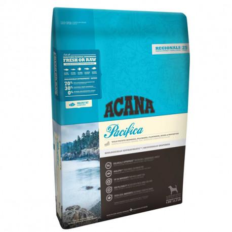 Acana Dog Pacifica Regionals 6kg Acana - 1