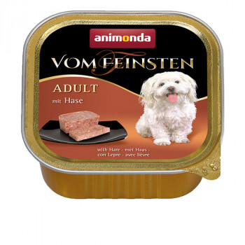 Vom Feinsten Adult - Králik 150g Animonda - 1