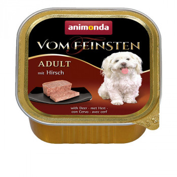 Vom Feinsten Adult - Jeleň 150g Animonda - 1