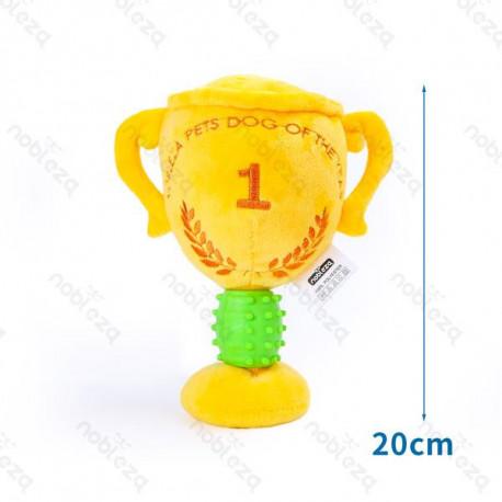 Plyšová hračka Nobleza - Trofej Nobleza - 1