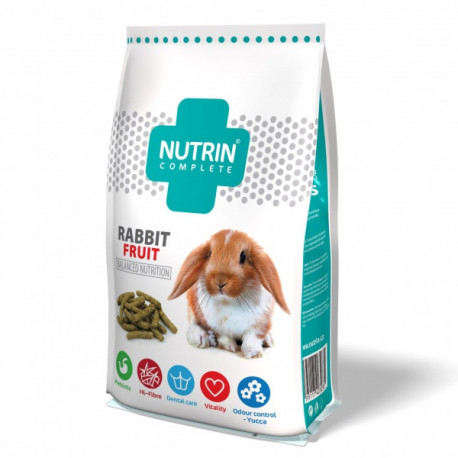 copy of Nutrin Complete Králik Junior - 400g Nutrin - 2