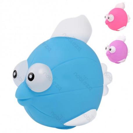 Gumená ryba Nobleza - 9,5cm Nobleza - 1