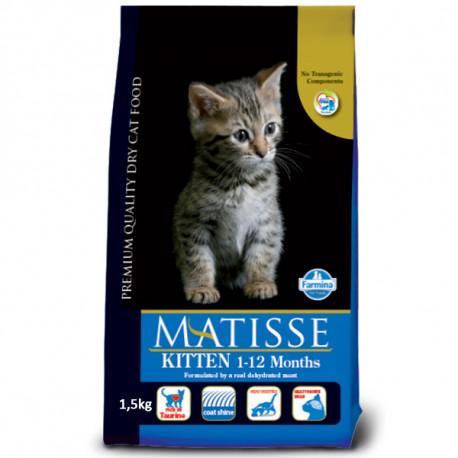 Farmina Matisse Cat Kitten 400g  - 2