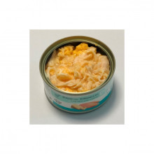 copy of Chef Cat Kitten - Kuracie filety 80g Marpet - 2
