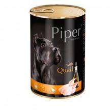 Piper Adult - Prepelica 400g DNP S.A. - 1