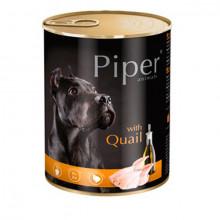 Piper Adult - Prepelica 400g DNP S.A. - 2