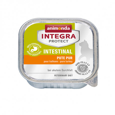 Animonda Integra Cat Intestinal - Morčacie mäso 100g Animonda - 1