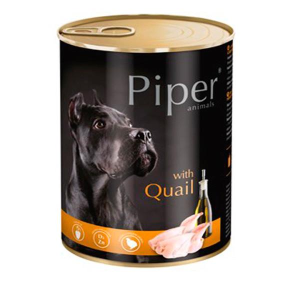 Piper Adult - Prepelica 800g DNP S.A. - 1
