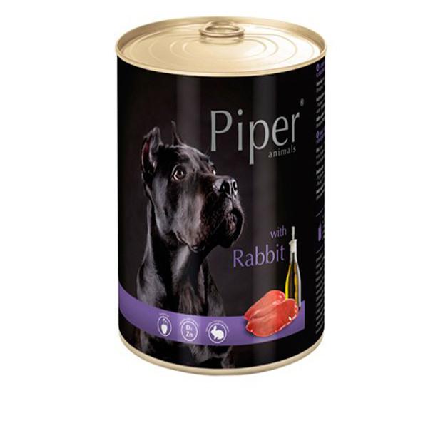Piper Adult - Králik 400g DNP S.A. - 1