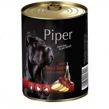 Piper Adult - Hovädzia pečeň DNP S.A. - 1