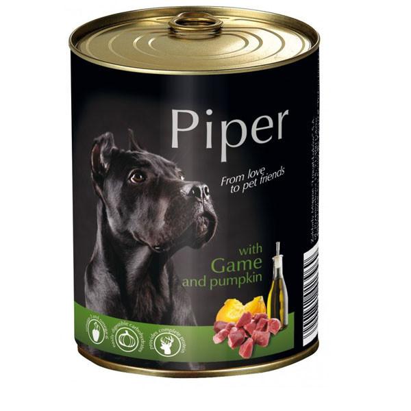 Piper Adult - Zverina s tekvicou 800g DNP S.A. - 1