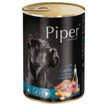 Piper Adult - Jahňacie s mrkvou 400g DNP S.A. - 1