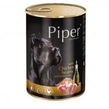 Piper Adult - Kuracie srdiečka s ryžou DNP S.A. - 1