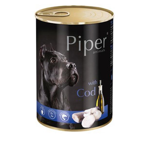Piper Adult - Treska 400g DNP S.A. - 1