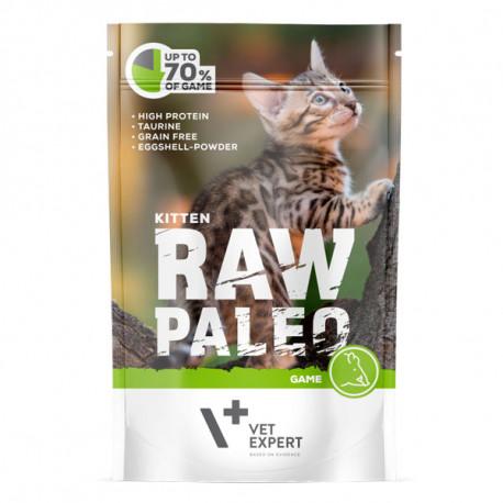 VetExpert Raw Paleo Kitten Zverina 100g Vet Expert - 1