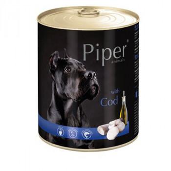 Piper Adult - Treska 800g DNP S.A. - 1