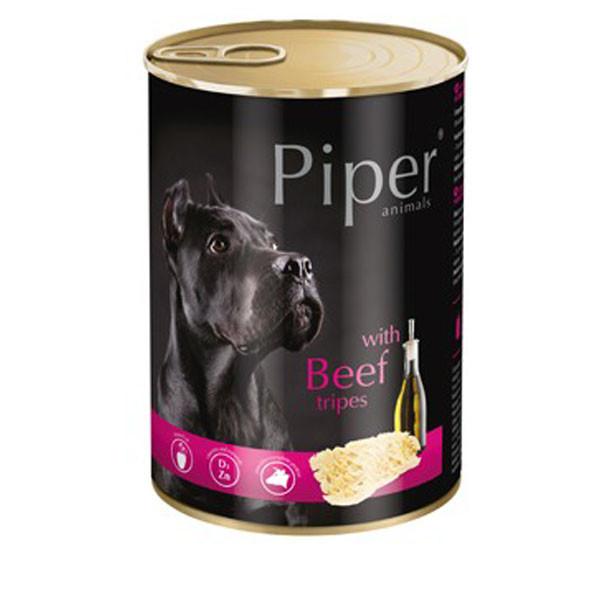 Piper Adult - Hovädzie držky 400g DNP S.A. - 1