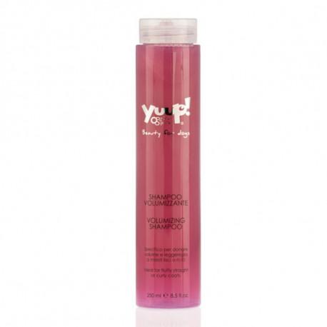 Yuup! Home - šampón na zväčšenie objemu srsti pre psa 250ml Cosmetica Veneta - 1