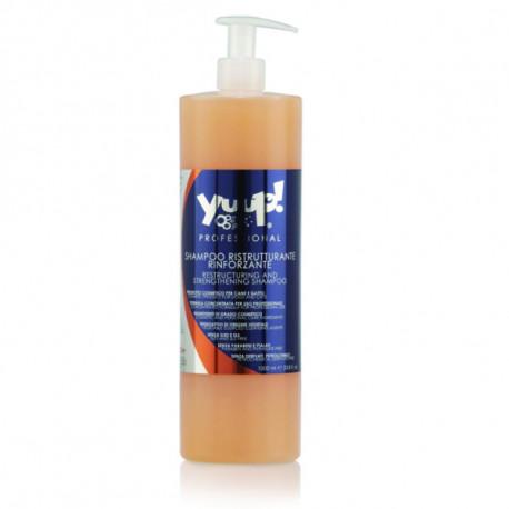 Yuup! Professional - Posilňujúci a obnovujúci šampón na srsť pre psa 250ml Cosmetica Veneta - 2