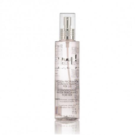Yuup! Her - Kondicionér s vôňou pre fenky 150ml Cosmetica Veneta - 2