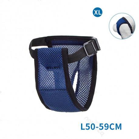 Háracie nohavičky Nobleza pre fenky XL - 50-59cm Nobleza - 1