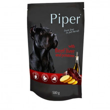 Piper Adult - hovädzia pečeň a zemiaky 500g DNP S.A. - 1