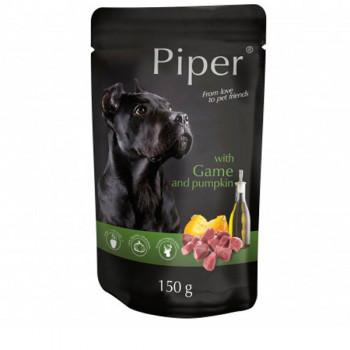 Piper Adult - zverina s tekvicou DNP S.A. - 1