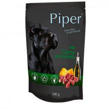 Piper Adult - Zverina s tekvicou 500g DNP S.A. - 1